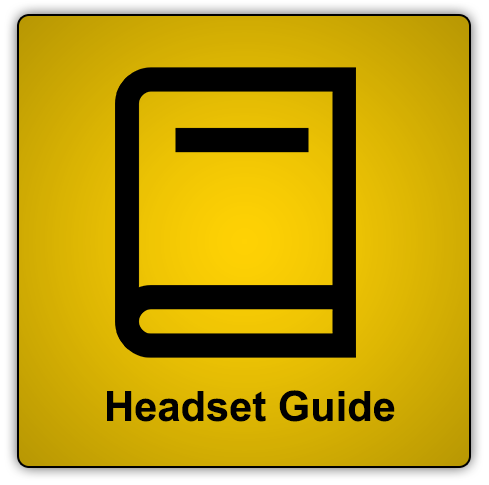 headset guide
